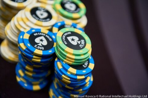 Sunday Million: Strong finish in second final table appearance propels soleeJ to $165K win